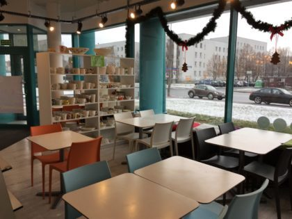 Warsaw Formy Kolory in Ursynow - play room for kids in Kabaty