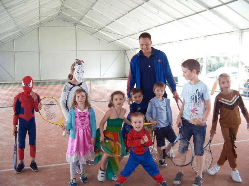 Warsaw Sport Camps summer 2019