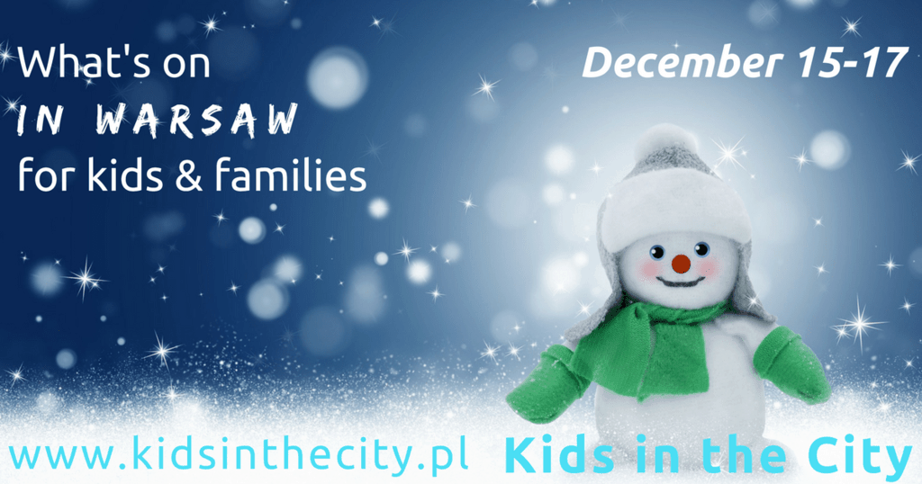 What to do in Warsaw with children