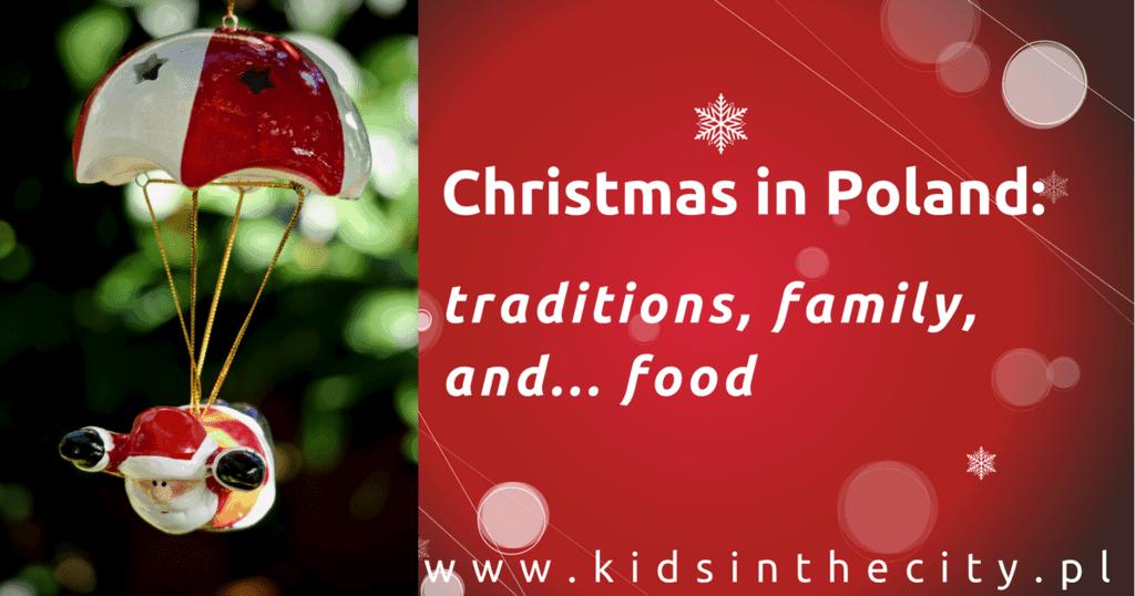 Polish Christmas traditions and celebrations