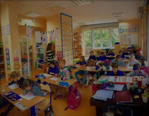 International Trilingual School of Warsaw, Poland