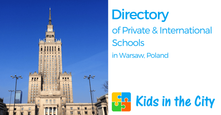 International Schools in Warsaw Poland
