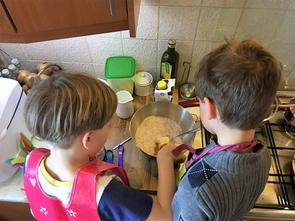 Summer Ecology Camps with KIDS for One Planet Warsaw Poland