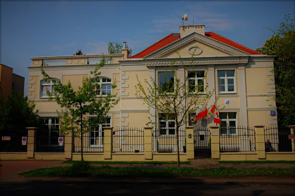 The Canadian School of Warsaw