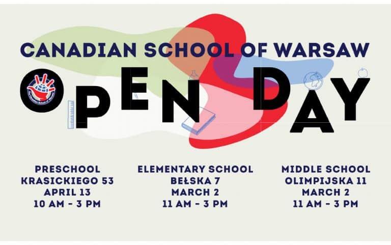 Canadian School of Warsaw