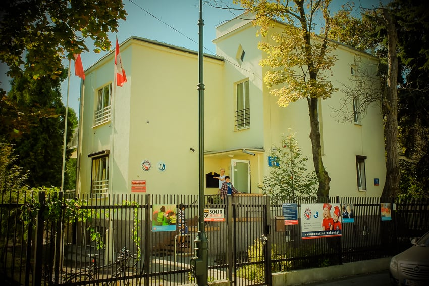 Canadian School of Warsaw