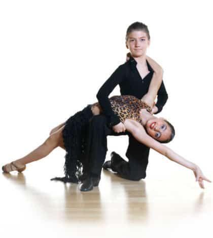 Arthur Murray Dance Studio Warsaw Poland Dance Classes for Kids