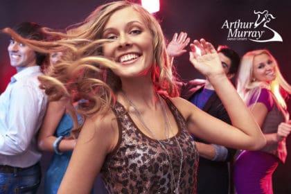Arthur Murray Dance Studio Warsaw
