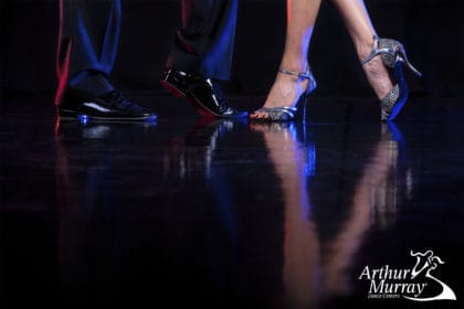 Arthur Murray Dance Studio Warsaw Poland
