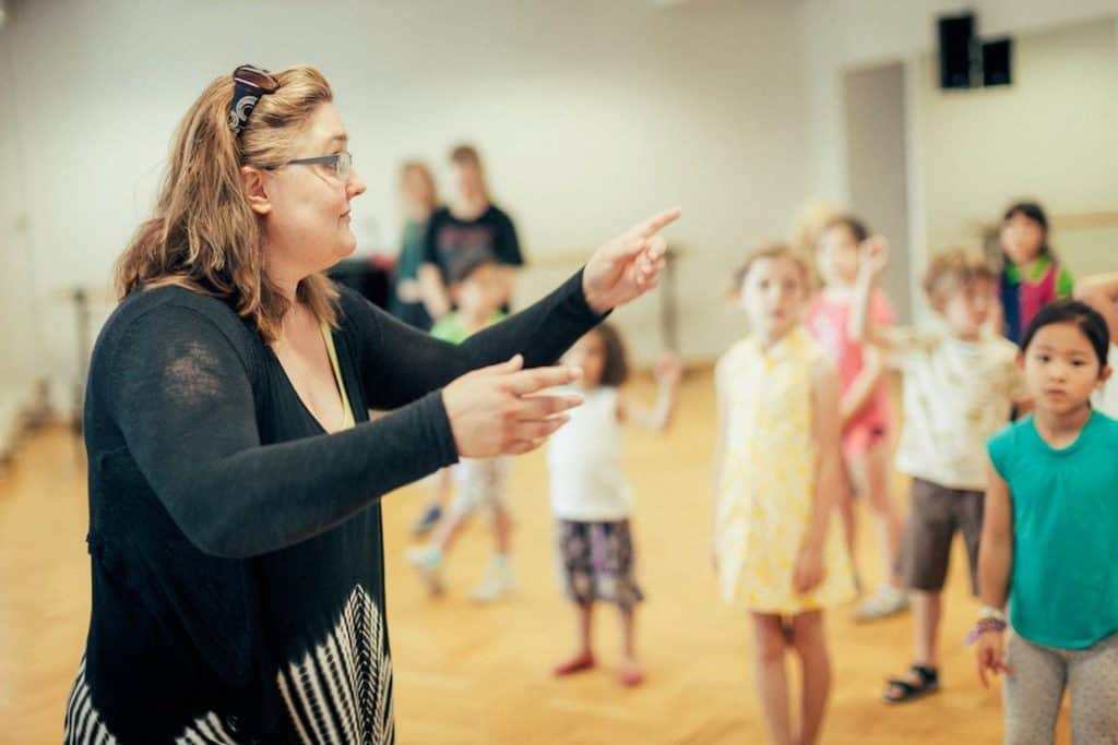 Performing Arts Summer School