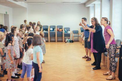Performing Arts Summer School