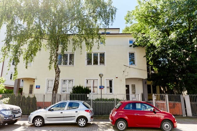 Warsaw Montessori Family High School