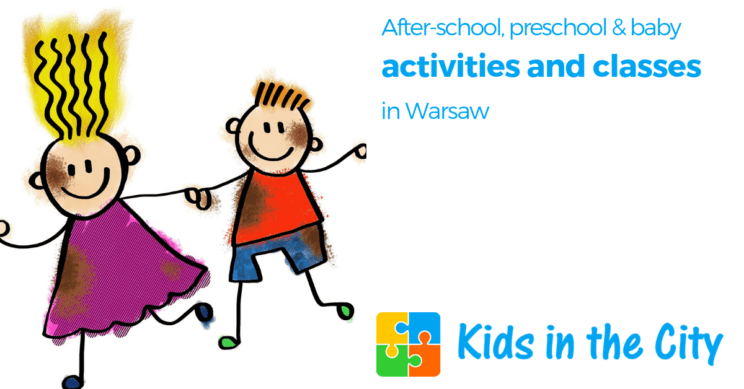 Classes in Warsaw for children