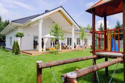 ABC Montessori Prechool in Warsaw Konstancin