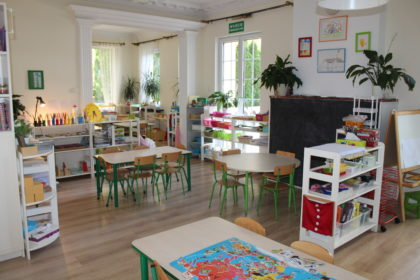 ABC Montessori Education