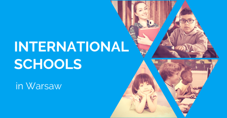 International Schools in Warsaw