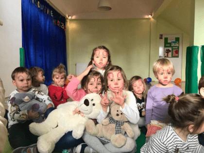 Little Academy Preschool Warsaw