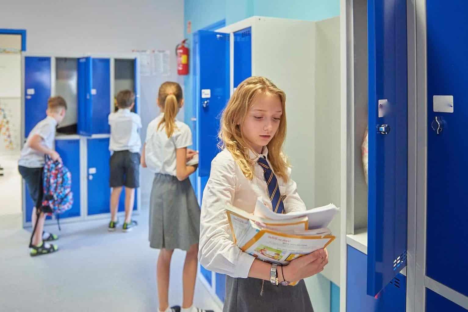 The British Primary School of Wilanow Warsaw Poland