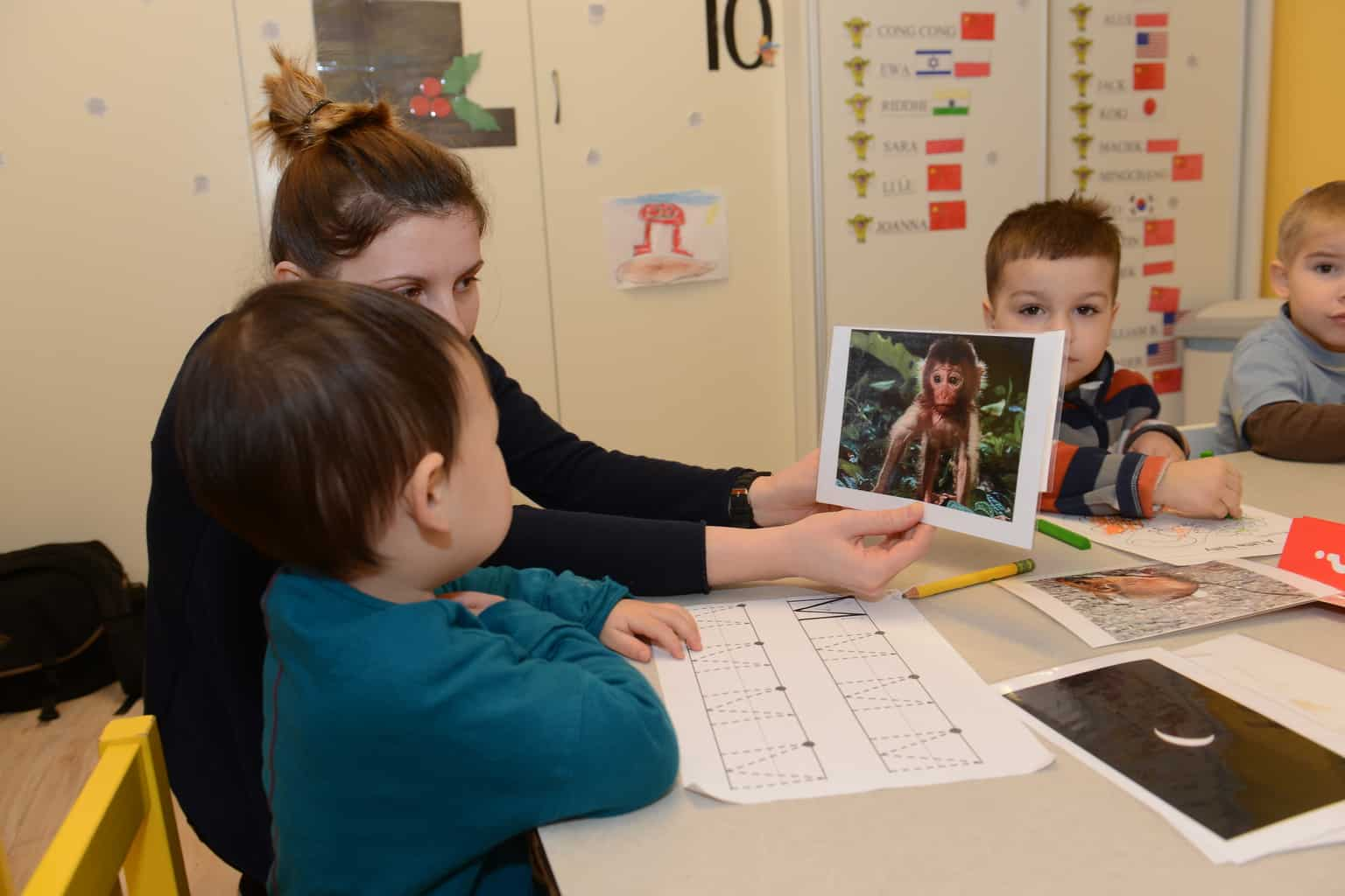 The International Preschool of Warsaw