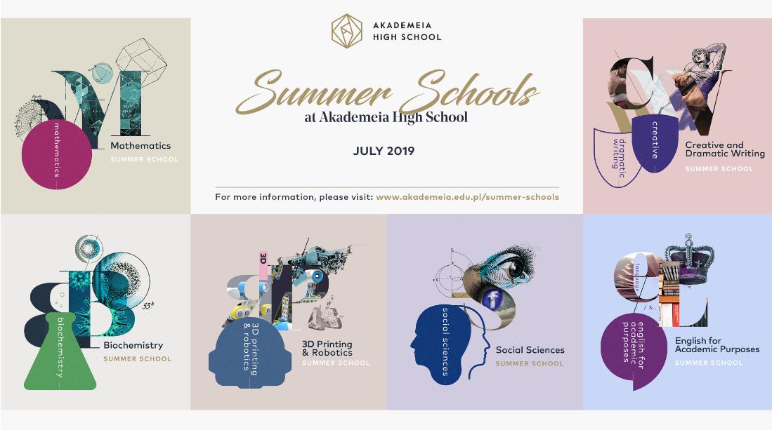 Summer Schools with Akademeia High School in Warsaw