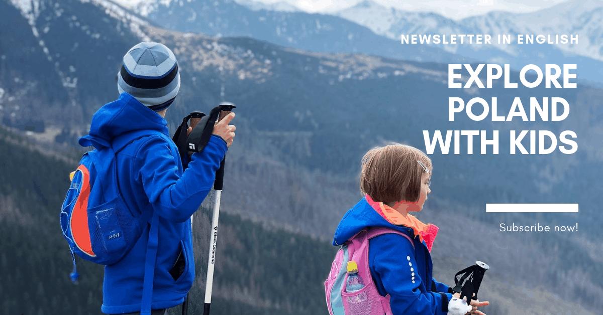 Explore Poland with Kids