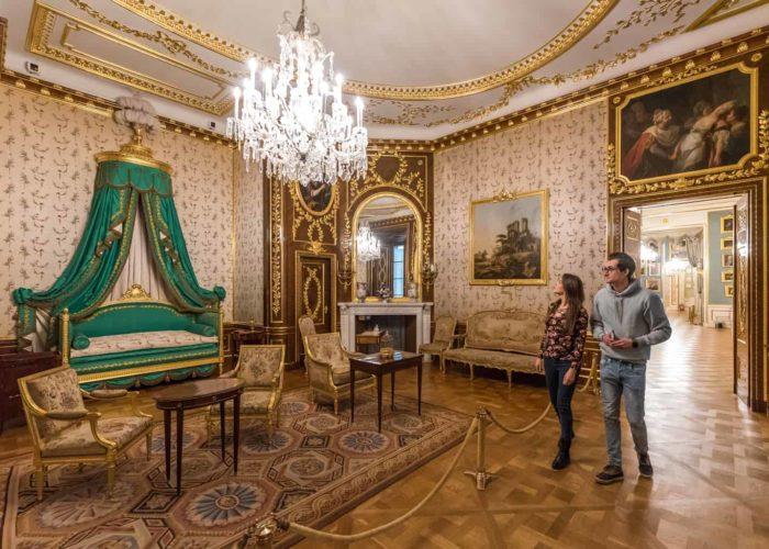 Zamek Królewski- Royal Castle 1