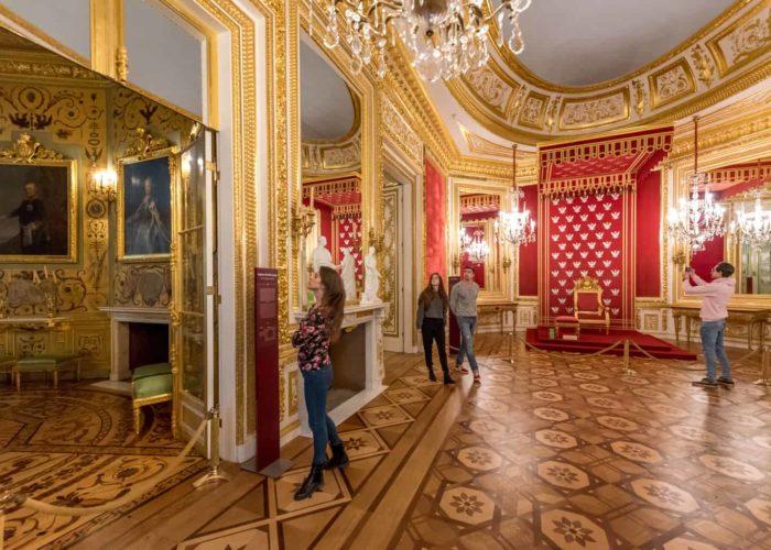 Zamek Królewski- Royal Castle