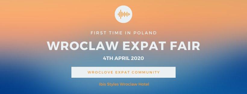 Wroclaw Expat Fair