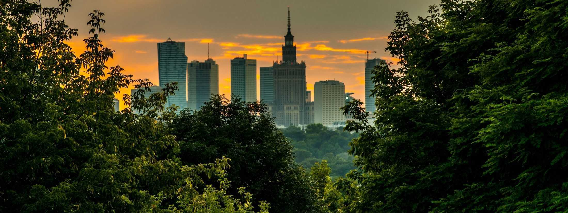 What's on in Warsaw in May