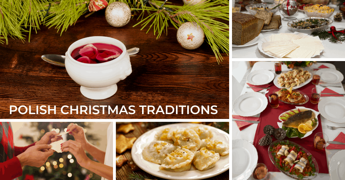 Christmas traditions and celebrations in Poland