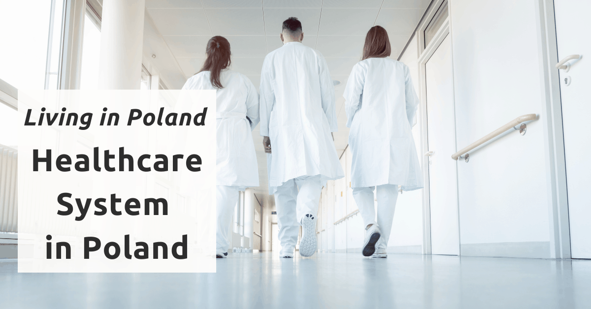 Healthcare System in Poland