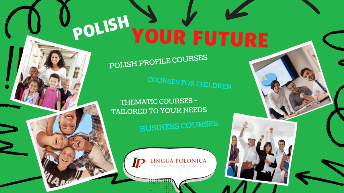 Polish language school for foreigners