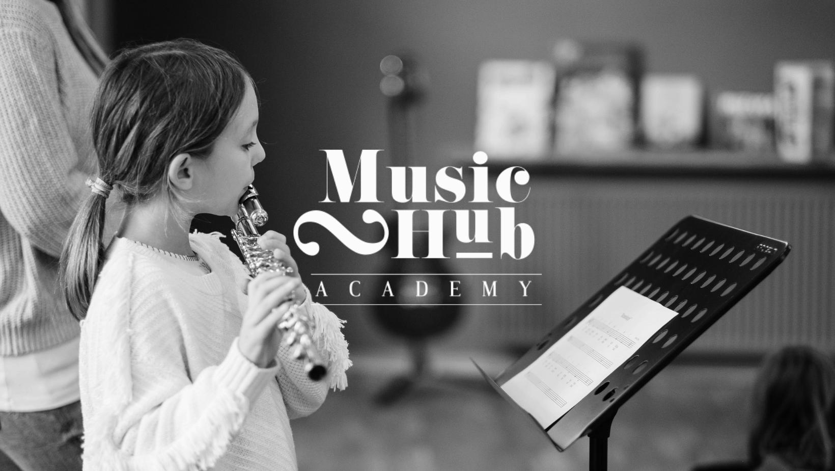 Music Hub Academy in Warsaw